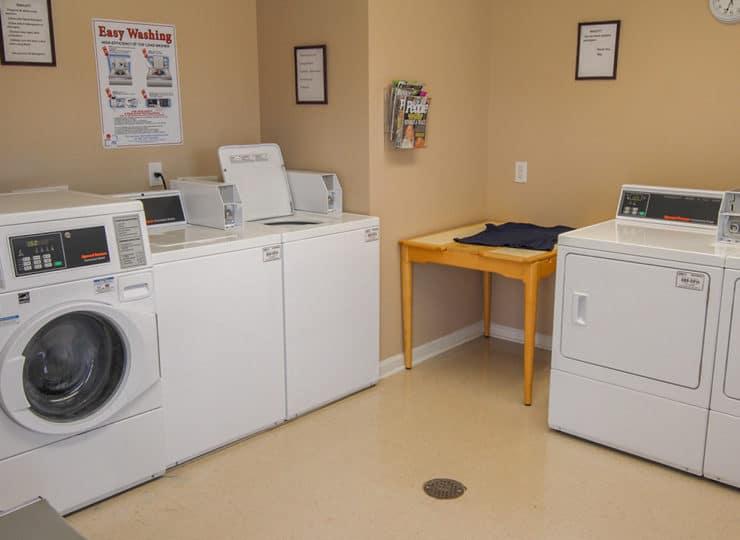 Bradleys Ridge Laundry Room