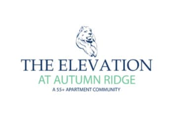Elevation at Autumn Ridge Logo