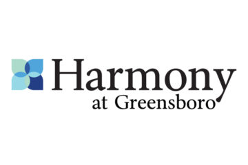 Harmony at Greensboro Logo