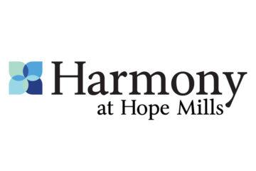 Harmony at Hope Mills Logo
