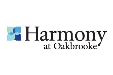 Harmony at Oakbrooke logo