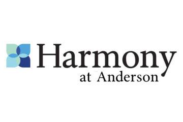 Harmony at Anderson Logo