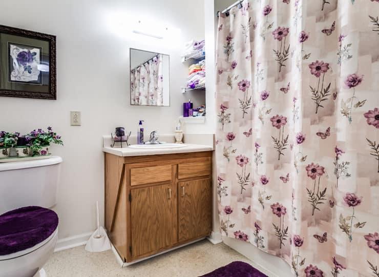 Janies Hope Bathroom