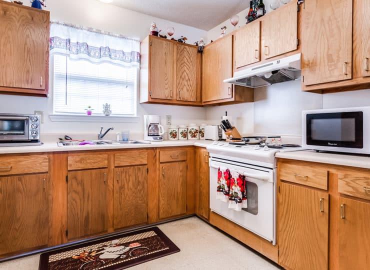 Janies Hope Kitchen