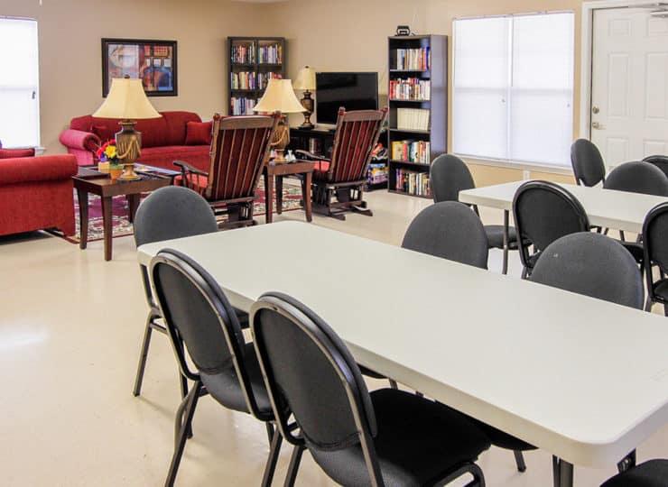 Melindas Melody Community Room