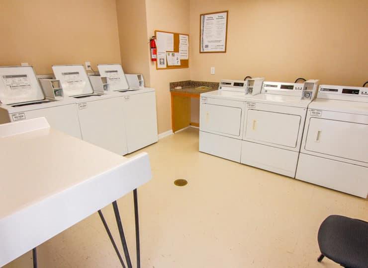Melindas Melody Laundry Room