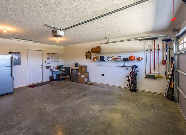 Redwood Sugarcreek Township Garage
