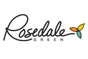 Rosedale Green Logo