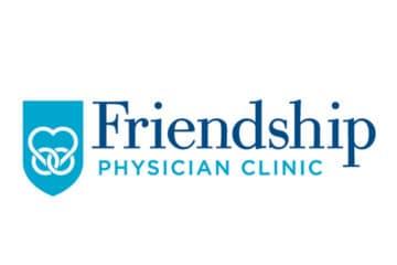 Friendship Physician Clinic Logo