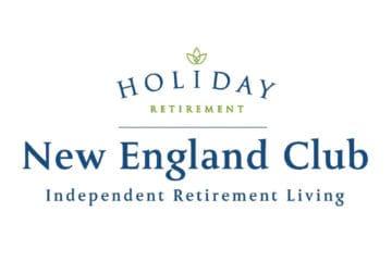 New England Club Logo