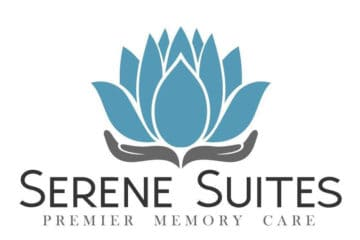 Serene Suites Logo