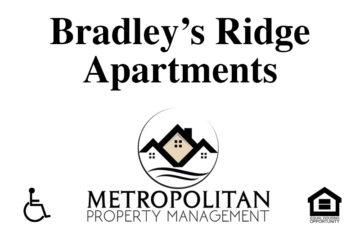 Bradleys Ridge Logo