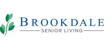 Brookdale Senior Living Logo
