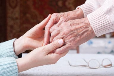 Will social security pay for caregiving like this?