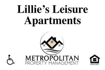 Lillies Leisure Logo