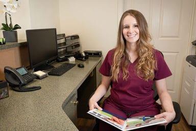 Friendship Physician Clinic Nurse
