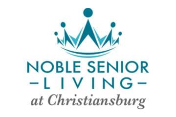 Noble Senior Living at Christiansburg Logo