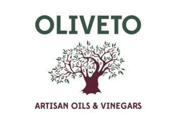 Oliveto Artisan Oils Logo