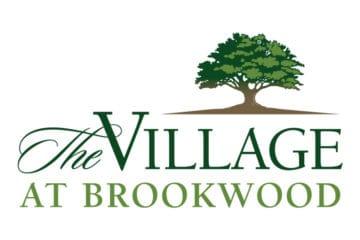 The Village at Brookwood Logo