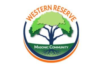 Western Reserve Masonic Community logo