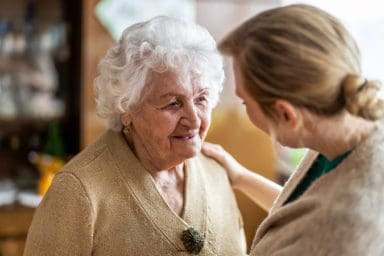How to cope with the guilt of moving a loved one into assisted living