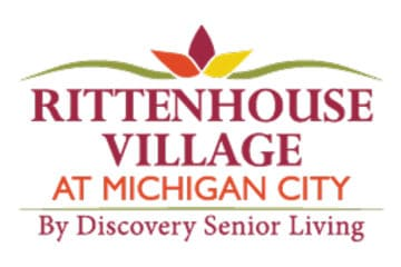 Rittenhouse Village at Michigan City logo