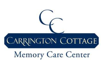 Carrington Cottage Memory Care Center Logo