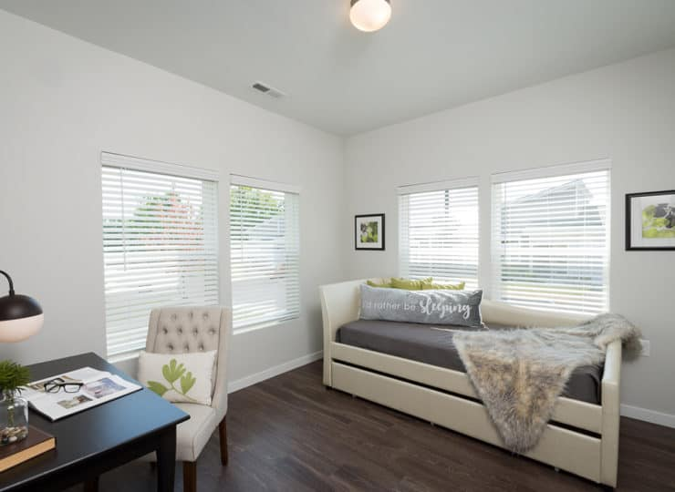 Dogwood Commons Bedroom