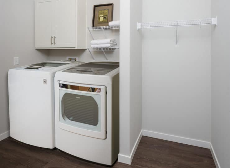 Dogwood Commons Laundry