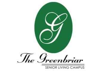 Greenbriar Senior Living Logo