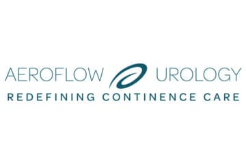 Aeroflow Urology Logo