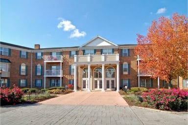 Georgetowne Place Profile