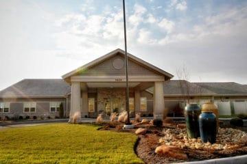 Hospice of hope care center Profile