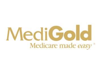 MediGold logo