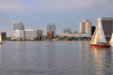 Find all the reasons to retire in Tidewater!